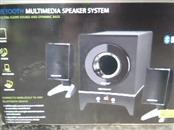 SOUNDLOGIC Surround Sound Speakers & System XT HOME AUDIO SYSTEM
